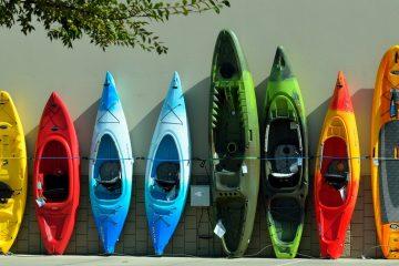 comment choisir son kayak